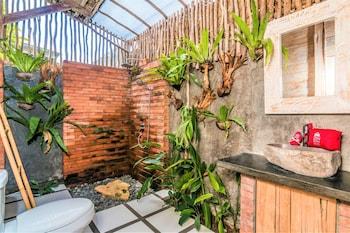 ZEN Rooms Ubud Nyuh Bojog - Bathroom  - #0