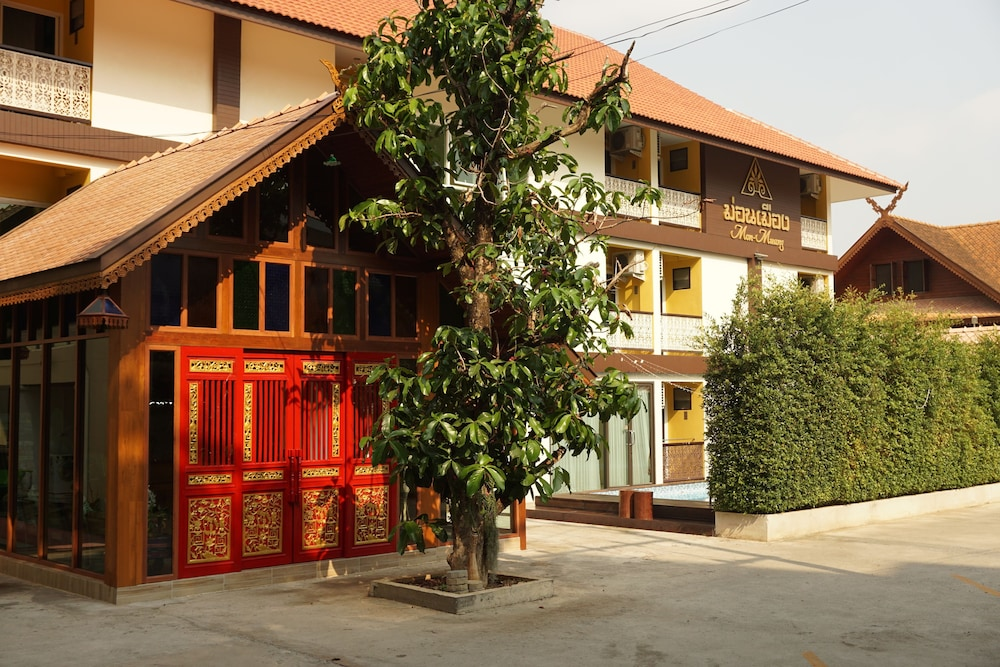 Monmuang Hotel and Residence