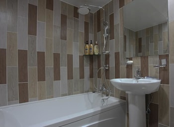Motel Sopoong - Bathroom  - #0