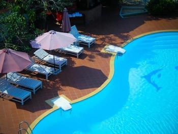 Long Beach Garden Phu Quoc - Outdoor Pool  - #0