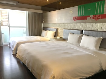Photo for R8 Eco Hotel in Kaohsiung