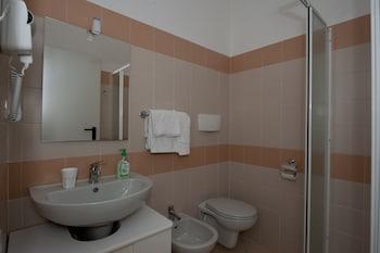 MuMA Hostel - Bathroom  - #0