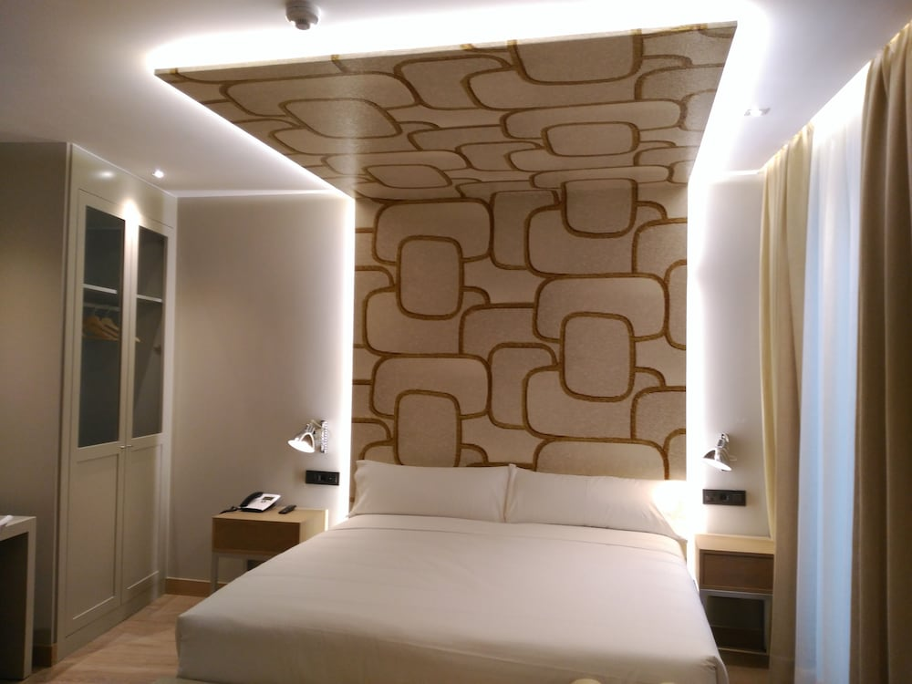 Hotel Atalaia B&B