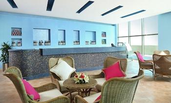 プラージュ ホテル クウェート