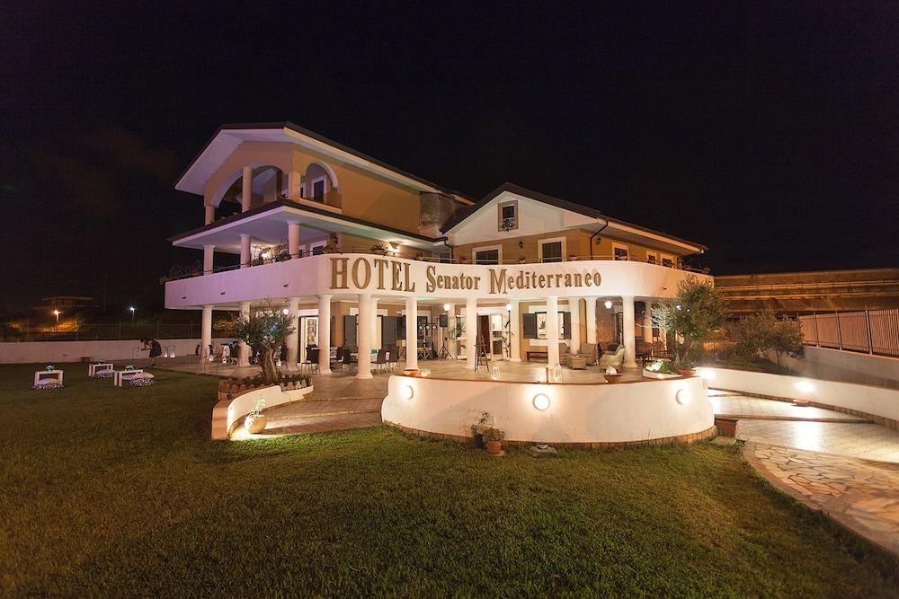 Hotel Senator Mediterraneo