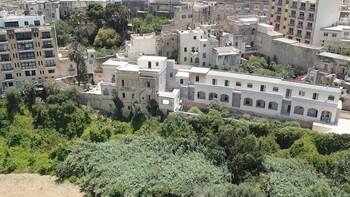 Inhawi Hostel - Aerial View  - #0