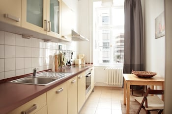 Apartments Mitte Residence - In-Room Kitchen  - #0