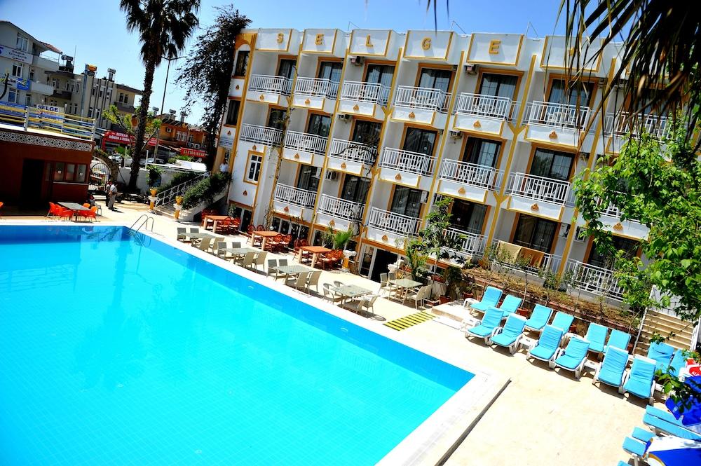 Selge Hotel Side