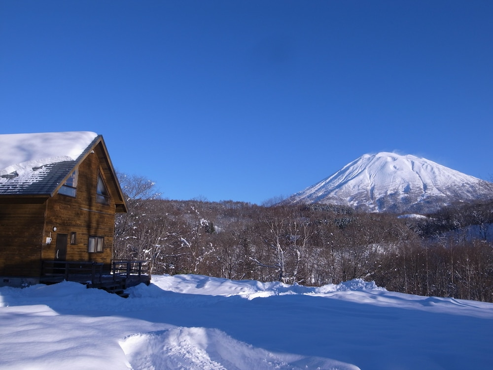 Niseko Cottage Akagera