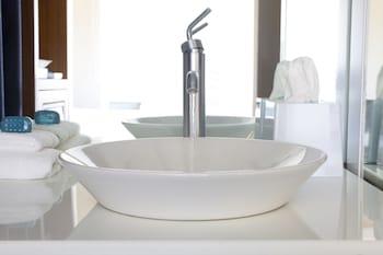 Aloft Houston Downtown - Bathroom Sink  - #0