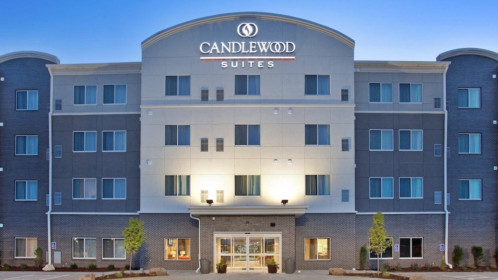 Candlewood Suites Kearney
