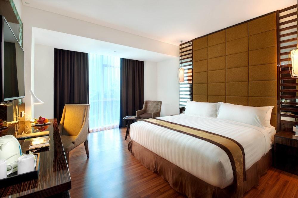 The atrium hotel and resort yogyakarta yogyakarta inr off