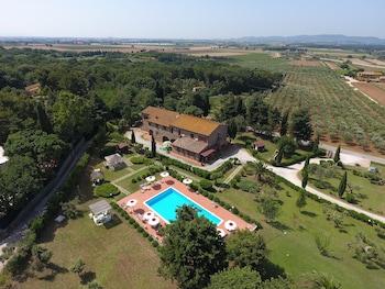 Photo for Residence la Casaccia in Campiglia Marittima