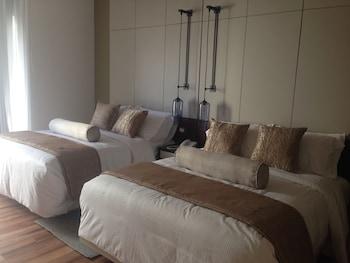 Hotel Alesia Boutique - Guestroom  - #0