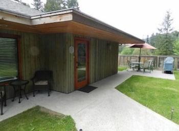 Gatehouse Lodge B&B