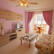 卡爾佩海岸阿波羅 III 公寓飯店