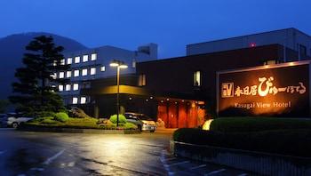 Kasugai View Hotel