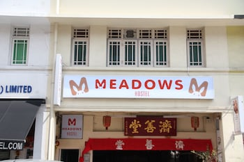 Meadows Hostel - Featured Image  - #0