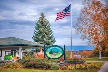 Leland Lodge in Traverse City, Michigan