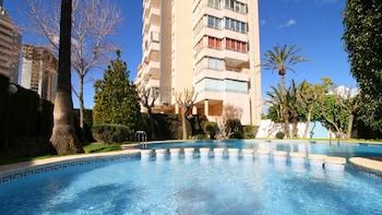 Photo for Apartamento Penyasol Costa Calpe in Calpe