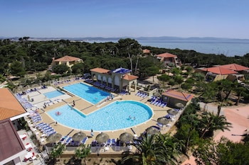 tarifs reservation hotels BELAMBRA CLUBS PRESQU'ÎLE DE GIENS