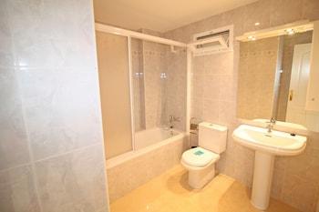 Residencial La Manzanera Costa Calpe - Bathroom  - #0