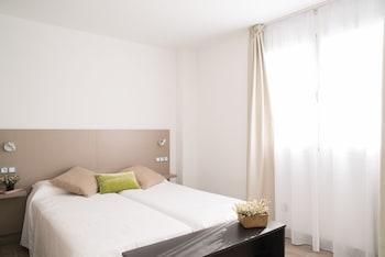 坎波普林西佩公寓飯店