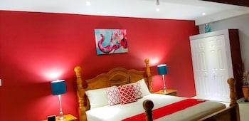 Casa Tamar Guest Apartments