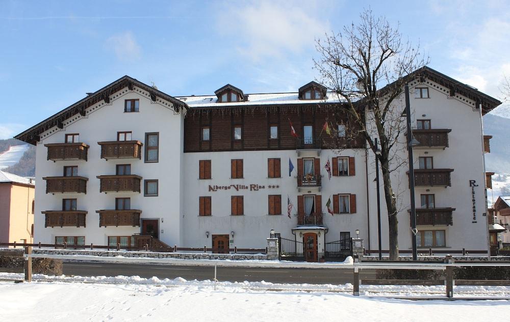 Hotel Villa Rina