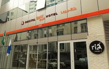 ブリストル イージー プラス ホテル - ラパ リオ