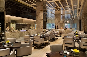 Kempinski Hotel Fuzhou - Restaurant  - #0