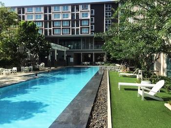 Condo for Rent Baan Peang Ploen Hua Hin (592537) photo
