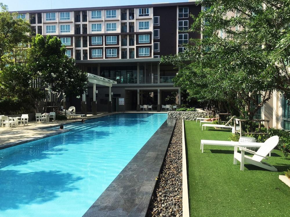 Condo for Rent Baan Peang Ploen Hua Hin