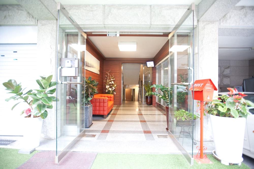 Ryu Guest House