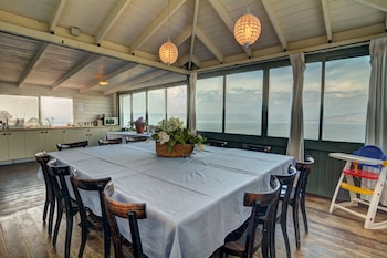 The White Cabins - View - Dining  - #0