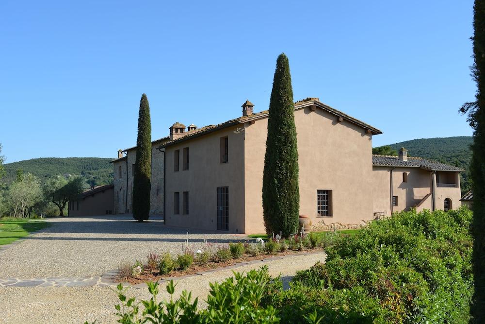 Borgo Dé Brandi