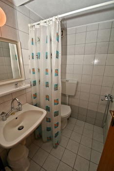 Nina Apartments - Bathroom  - #0