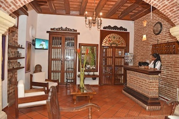 Photo for Hotel Casa Baluarte in Cartagena