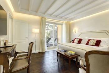 Hotel degli Artisti