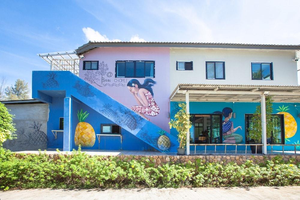 Budget Hotels in Klong Muang Beach start @ Rs  281 - Best