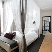 梅爾坎緹公寓飯店