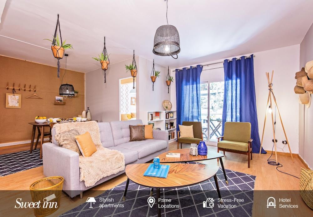 Sweet Inn Apartments Ciutadella