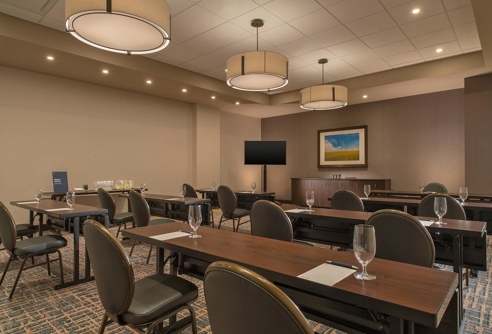 Austin Hotels With Conference Rooms