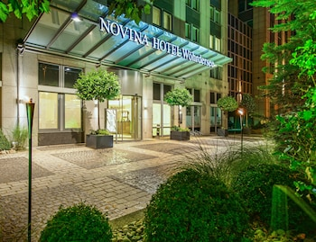 紐倫堡市沃德爾希諾維娜飯店