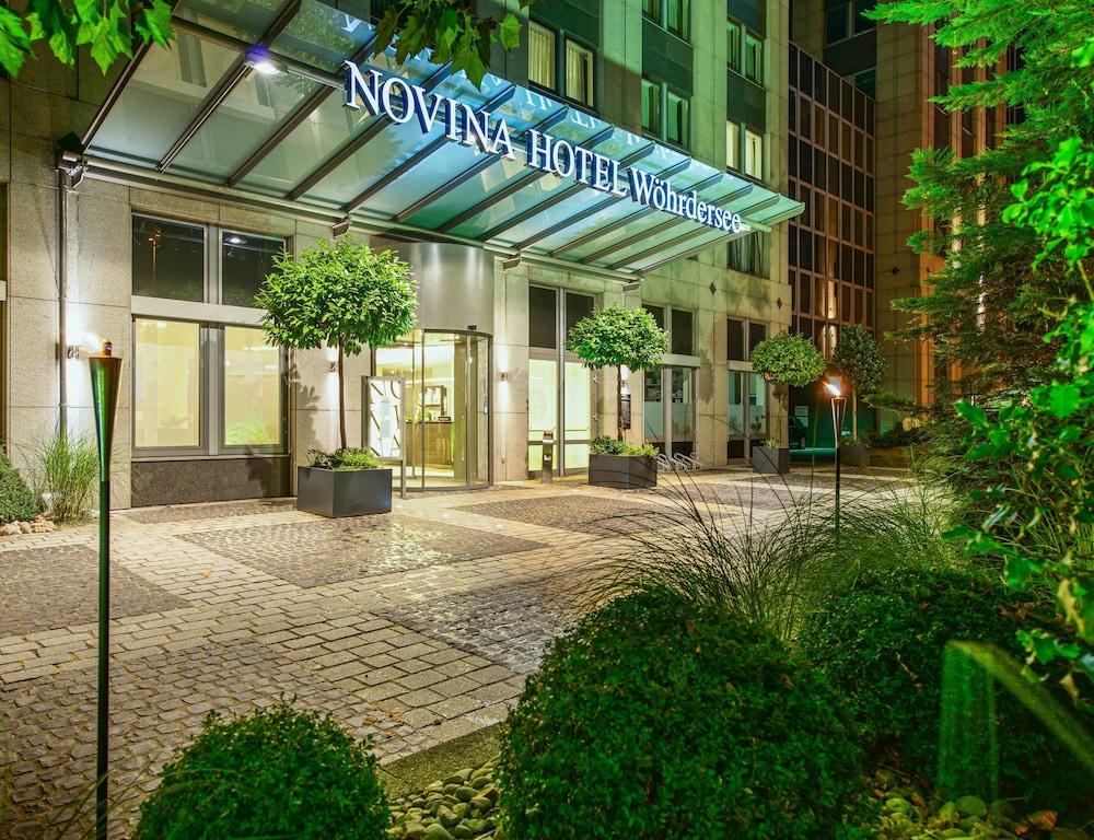 NOVINA HOTEL Wöhrdersee Nürnberg City