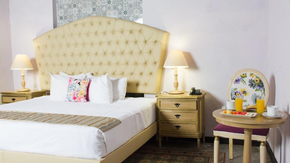 Hotel Boutique Mansion Lavanda