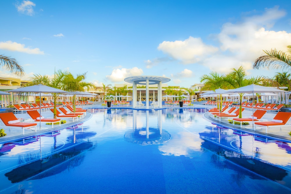 The Grand at Moon Palace - All Inclusive