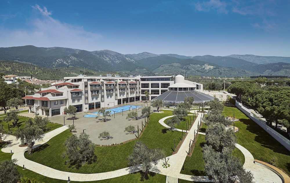 Ramada Resort Kazdaglari Thermal and Spa