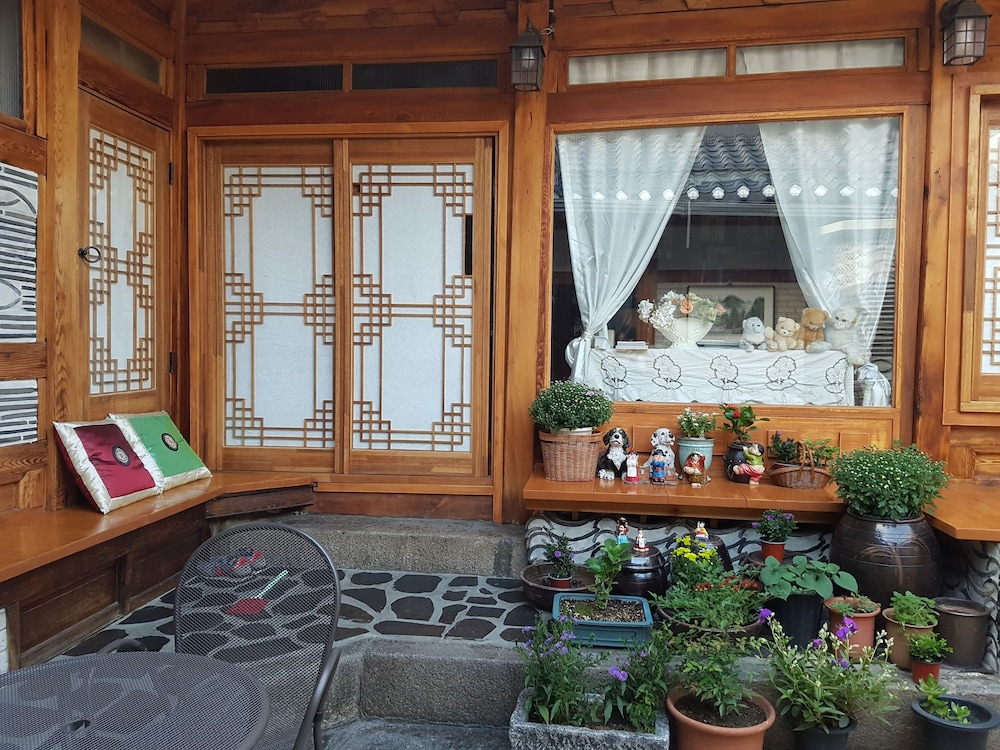 Dajayon Guest House