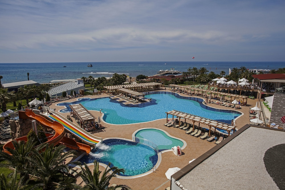 Arcanus Side Resort - All Inclusive